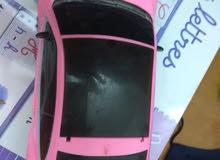 سيارة هلو كيتي