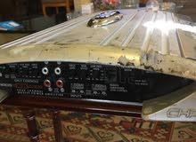 Power amplifier sound system