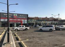 للبيع مطعم شاورما جديد