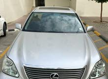Lexus LS 430 Full 2004 clean Title