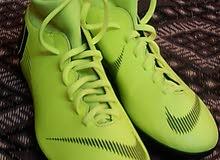 حذاء من فرنس