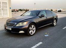 Lexus LS 460 full option