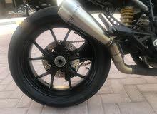 Well maintained 2011 Ducati Hypermotard 796