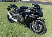 2020 Yamaha YZF R1....contact via What's app.....+971558565691