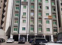 للايجار شقق سكنية غرفتين وصاله وحمامين ومطبخ ، حولي قطعه 12 شارع شرحبيل بنايه 42 بجانب مدرسه النجاه