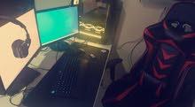 full Set up Fir Gaming