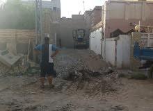 قطعة طابو للبيع في الشطره في بداية شارع ام علاء