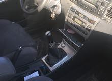 Corolla 2004 - Used Manual transmission