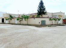 فيلا للبيع مساحتها 352 متر للبيع بتونس ولاية سوسة بسهلول