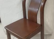 كرسي مطعم