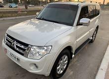 2013 Mitsubishi Pajero for sale
