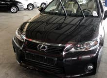 Used Lexus CT 2013