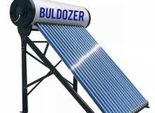 سخانات شمسية جديدة بأسعار منافسة جدا