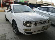 1998 Used Shuma with Manual transmission is available for sale