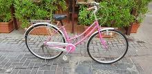 japanese ladies bicycle