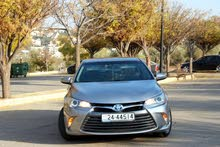 For sale a Used Toyota  2015