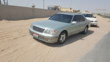 Used Lexus LS in Dubai