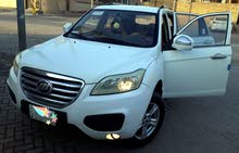 Manual White Lifan 2013 for sale