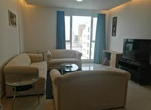 Nice Elegant 3 BR + Maid room FF Apartment with Balcony Near Oasis Mall For Rent