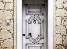 ابواب PVC وكافة انواع الابواب الداخلية والخارجية