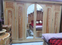 Used Bedrooms - Beds available for sale in a special decoration and competitive price