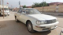 Used 1993 Crown in Basra