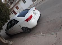 كيا سيراتو2012 الدار ماشيا 100 الله يبارك خاليا من العيوب