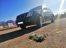 سيارة جيب سانغ يونغ ريكستون 2013 للبيع او البدل