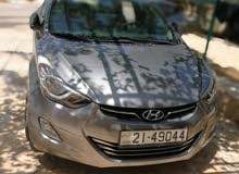 Hyundai  2011 for sale in Jerash