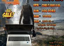 كسر زيروو HP ENVY M6 CORE I7 جيل خامس رمات 16 جيجا هارد 1000ب2 كارت شاشه