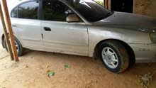 Manual Hyundai 2005 for sale - Used - Sabha city