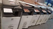 sharp mxm colour&balck photo copy machine from Europe with warrantty all in one