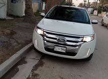 Ford Edge 2011 For sale - White color