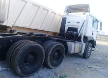 شاحنة مان 2008