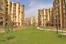 apartment for sale Fourth Floor - Madinaty