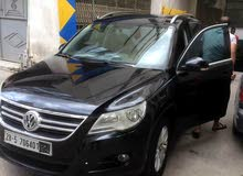 Volkswagen Tiguan for sale in Tripoli