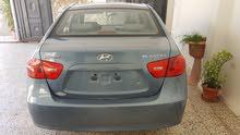 Hyundai Elantra car for sale 2009 in Zawiya city