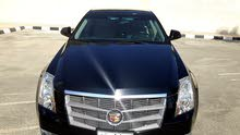 Black Cadillac STS 2010 for sale