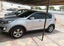 Kia Sportage ... Model 2011