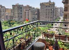 شقة اول سكن مفروشه فندقيه برج جديد موقع ممتاز من المالك عباس العقاد مدينة نصر