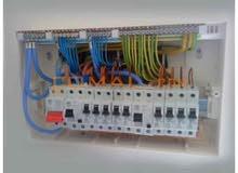 خدمات كهرباء منازل