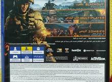 Call of Duty black op4