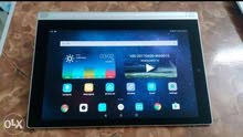 Available for sale Used Lenovo tablet
