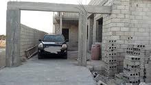 تخفيظ لمدة اسبوع  اخر فيلا عظم  في بنغازي بسعر شقة