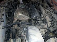 Manual Toyota 2002 for sale - Used - Mecca city