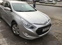 Used condition Hyundai Sonata 2012 with 190,000 - 199,999 km mileage