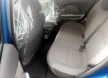 Kia Soal 2015 For sale - Blue color