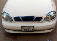 For sale a Used Daewoo  1998