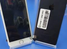 ارخص ايفون 7 ذاكره 128 جيبي مع الضمان والهدايا القيمه