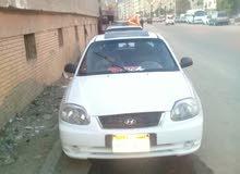 تاكسي فيرنا موديل 2011